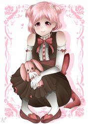 Hana by A-I-K-art