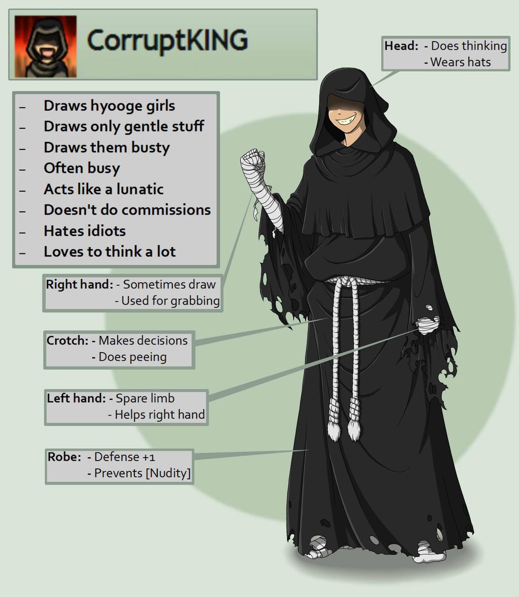 CorruptKING's Profile Picture