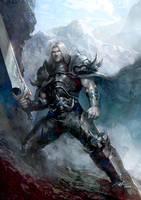 My Lord of Avernus