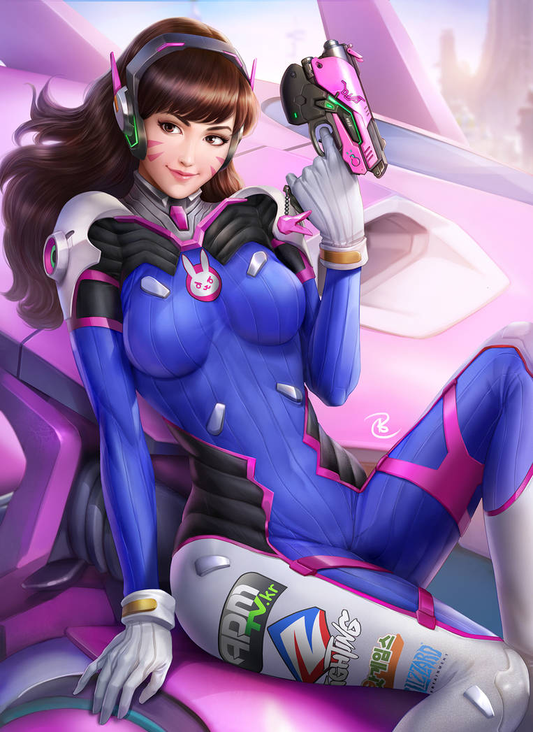D.VA by JohnLaw82