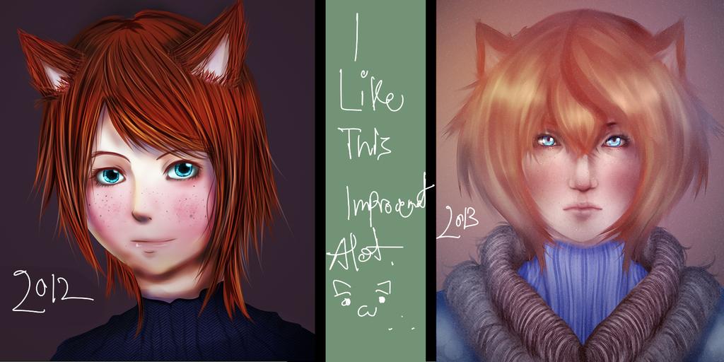 dat improvement by AshiotoPiko