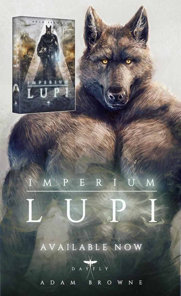 Imperium Lupi - Marketing by Imperiumlupi