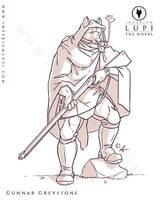 Imperium Lupi - Gunnar by Imperiumlupi