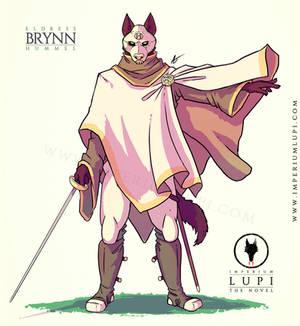 Imperium Lupi - Eldress Brynn