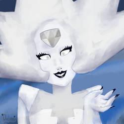 White Diamond by Ovline