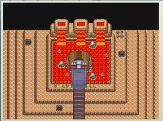 Volcanon Gym by Zerg0t