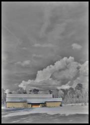 The Destitute Institute by bullitt2341