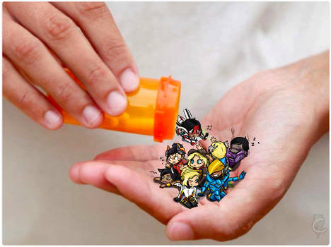 Daily prescription (for sadness)