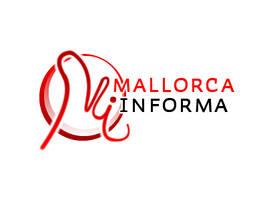Logo for Mallorca Informa by se7enes
