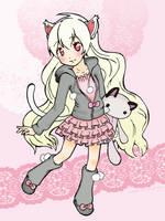 TinierMe: In memory of Kichiku by ayumi01