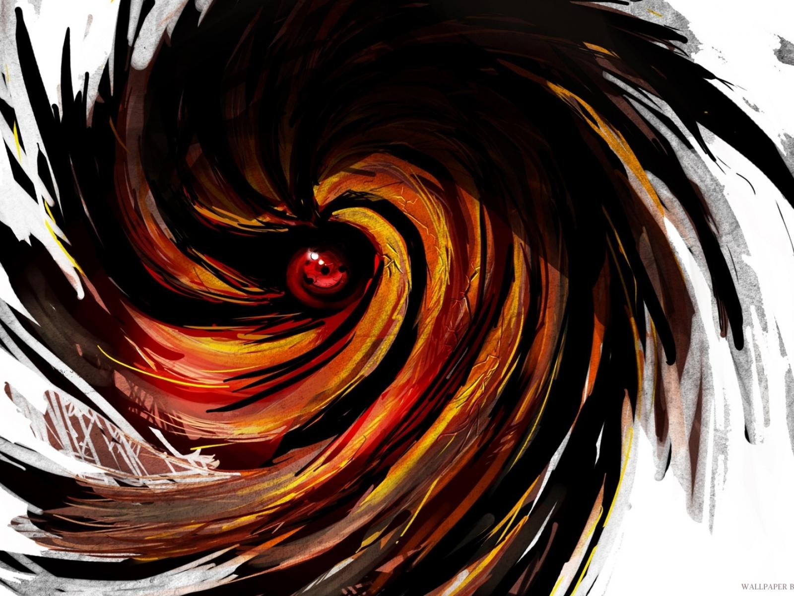 Naruto Shippuden Sharingan Madara Uchiha 1920x by ... Naruto Madara Sharingan