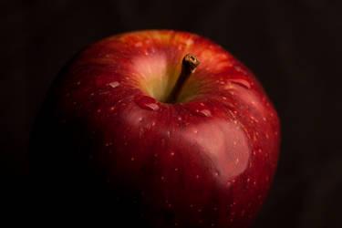 Apple by ovsun