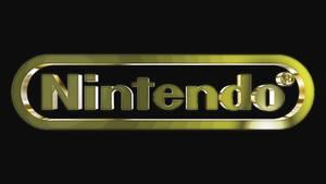 Nintendo logo HD by PortableNetworkGraph