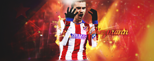 AS Roma mercado T25 Griezmann_by_aziz_gfx-d90a9kk