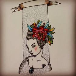 Dama by ArumaZ