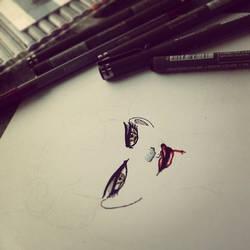 Practicando by ArumaZ