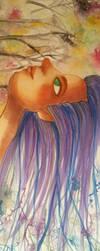Arboles en tu cabello by ArumaZ