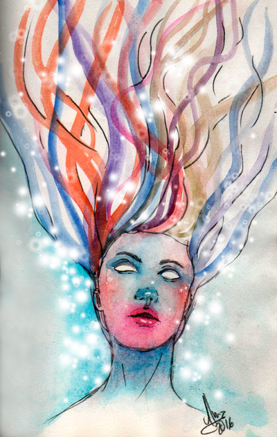 Millennial Spirit by ArumaZ