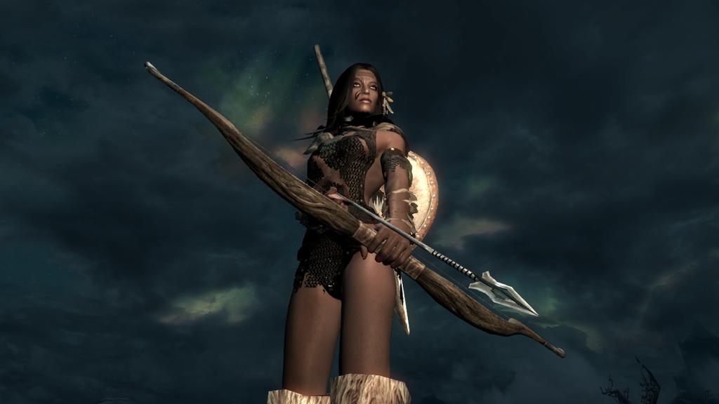 Arrow by budwar65