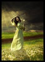 dandelion rework by BaxiaArt