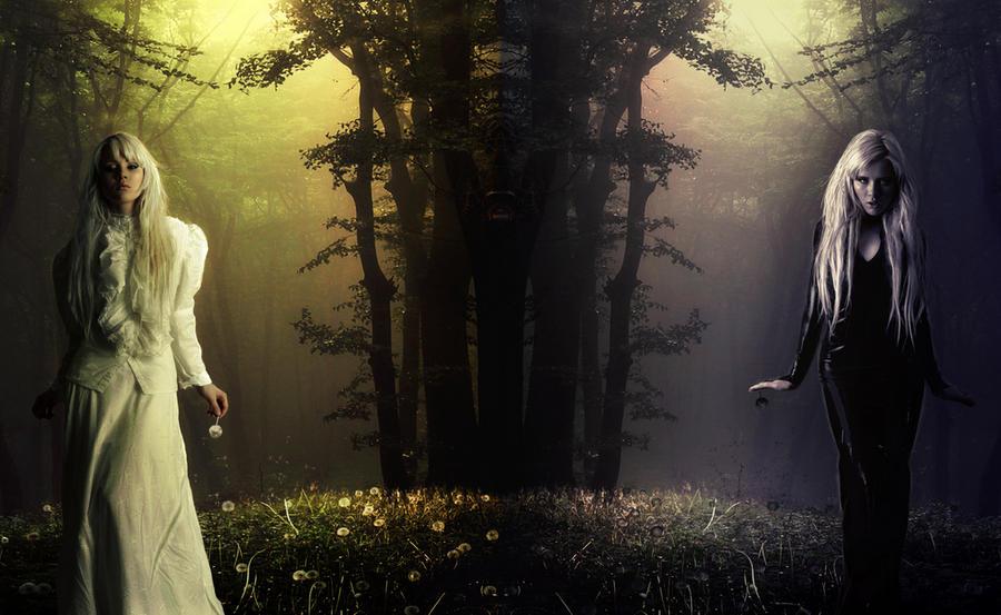 Fantasy Art Angels And...