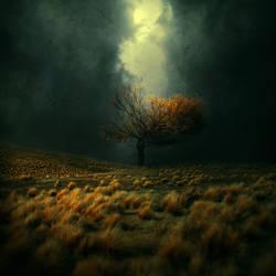 ...apokalipsa by BaxiaArt