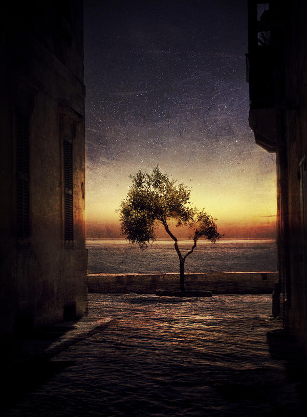 Malta 2 by BaxiaArt