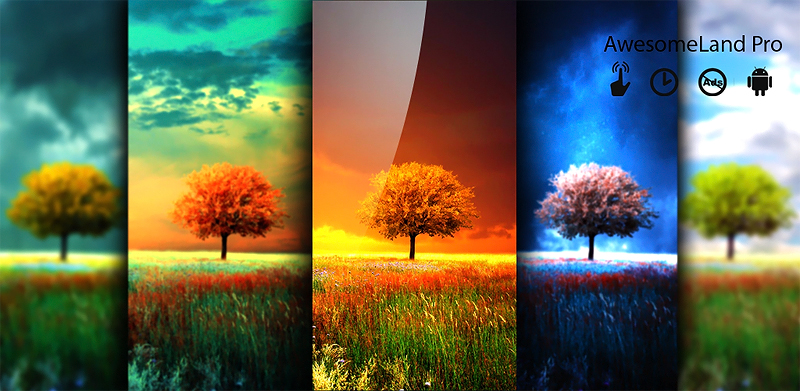 live wallpaper pro  Awesome Land pro Live wallpaper by BaxiaArt on DeviantArt