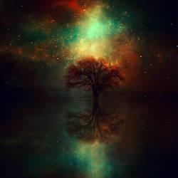 magical tree II