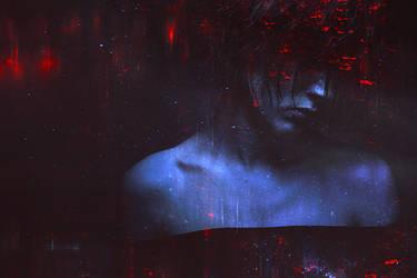 undone by BaxiaArt