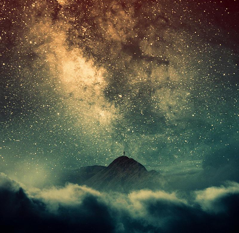 Dream Walker by BaxiaArt