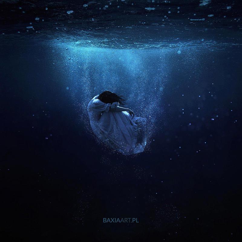 Feelings by BaxiaArt