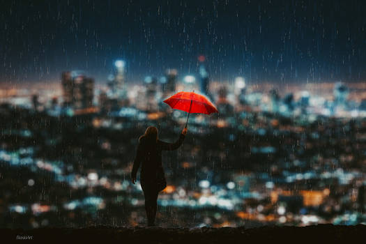 to Catch the Rain 2