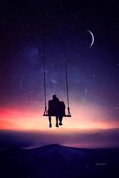 Dreamline by BaxiaArt