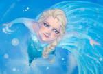 Frozen (unfinished)