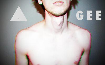 A.Gee by Jimmy-Darko