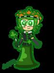Flipline - Queen of Luck