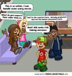Foodie Kiddie Crew Page 10