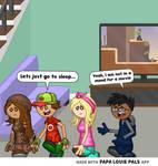 Foodie Kiddie Crew Page 12
