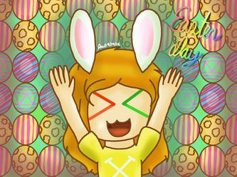 Flipline - Eager For Easter by FlippingOcFanatic