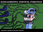 Danganronpa Survival Foretold - Chapter 3