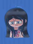 Danganronpa - Sad Sayaka
