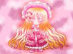 (CDF's AT) Princess Alexcoder