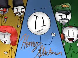 Henry Stickmin