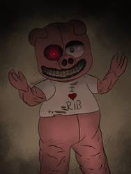 Dark Deception - Notorious PIG