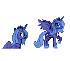 Pokemon-style Luna by StalinTheStallion