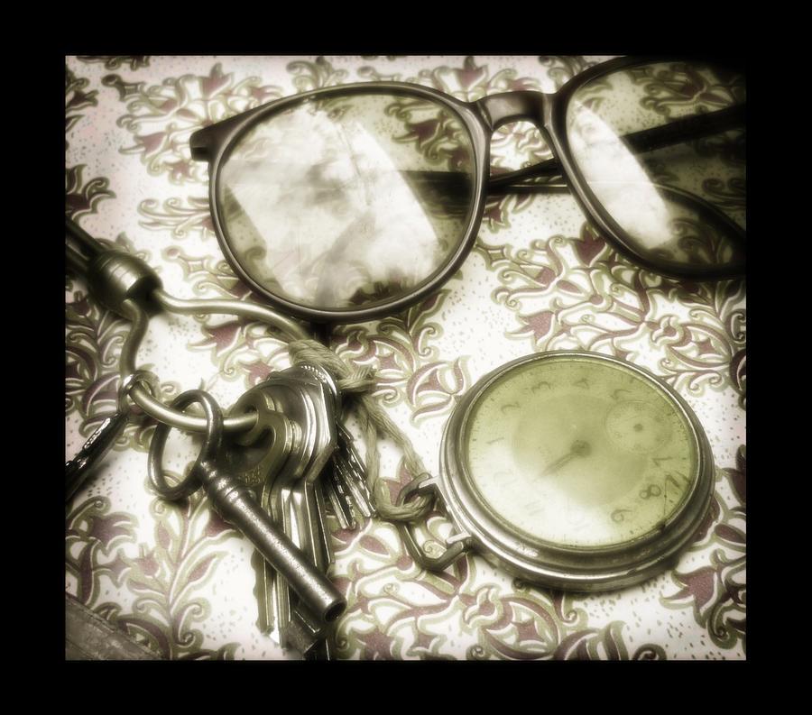 Satovi ,casovnici,vreme... Vintage__by_MaRx886