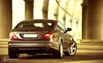 Mercedes-Benz CLS55 AMG .2