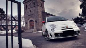 Fiat 500 Abarth .5
