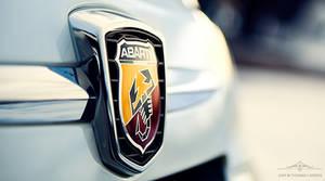 Fiat 500 Abarth .8